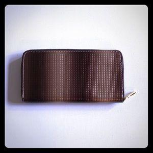Handbags - Ombré Wallet